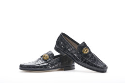 tardini-production-trading-luxury-man-accessories-american-alligator-mocassin-richdom-view-royal-tiger-collection